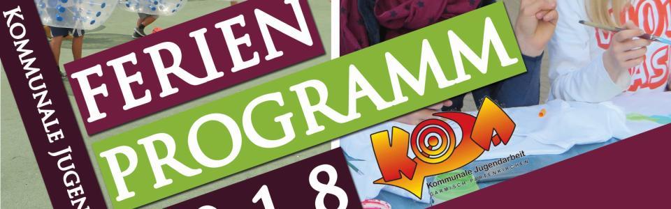 Ferienprogramm KoJa