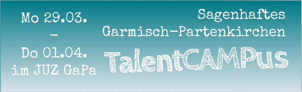 talentCAMPus
