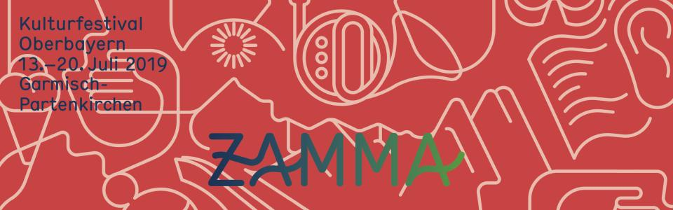 ZAMMA 2019